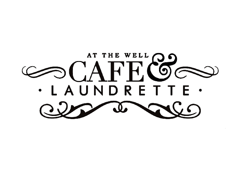 Cafe Laundrette